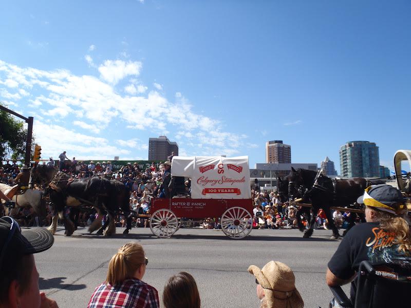 Adventures Of A Saskatchewan Girl Calgary Stampede Turns 100