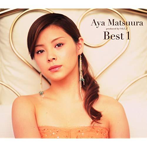 Aya Matsuura - Matsuura Aya Best 1 [FLAC   MP3 320 / CD]