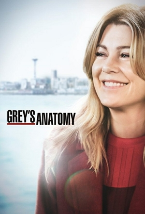 Greys Anatomy 15ª Temporada