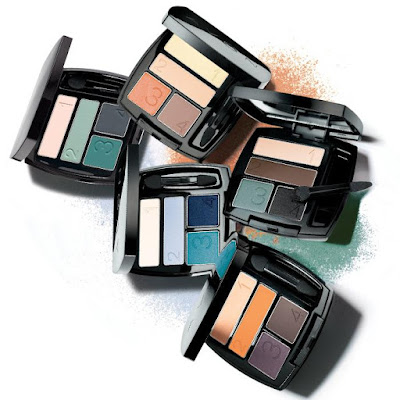How to Apply Avon Matte Eyeshadow