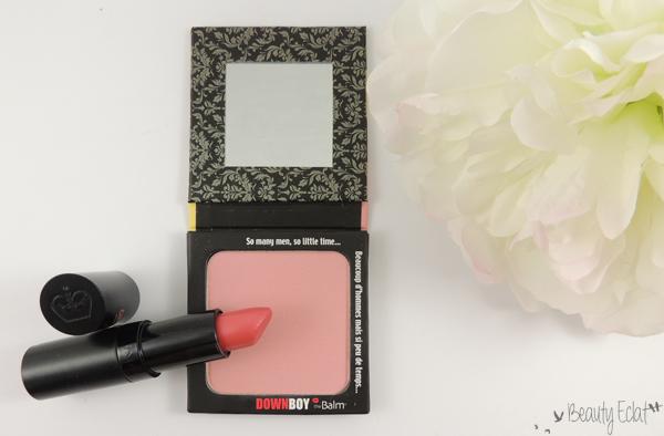 tutoriel maquillage pigment mac Kitschmas