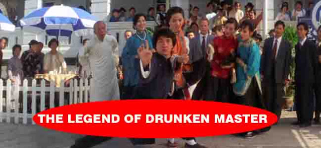 THE LEGEND OF DRUNKEN MASTER (1994) download film kungfu terbaik judul film kungfu terbaik