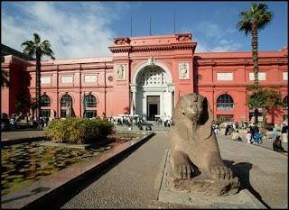 museo del cairo