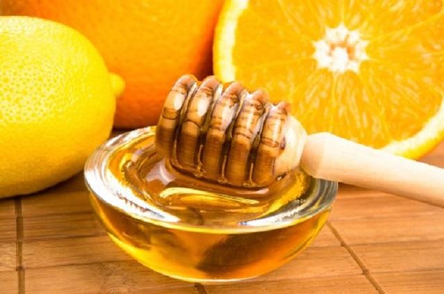 Madu lemon