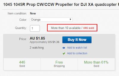 eBay Buying guide