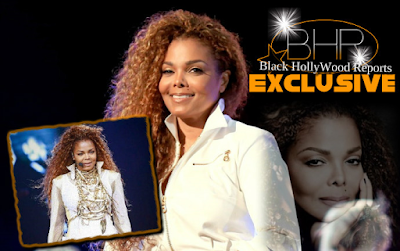 "Janet Jackson Releases New Lyric Video ""Dammn Baby"""