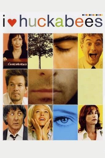 I Heart Huckabees (2004) tainies online oipeirates