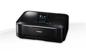 Canon Pixma MG6140 Driver Software Download