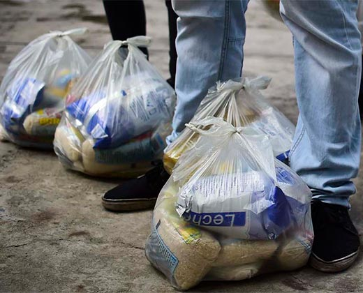 """¿SE JUSTIFICA? Más de 60.000 familias pudieran alimentarse con el dinero de """"Carnavales felices"""""""