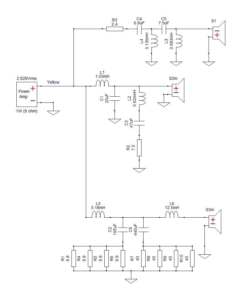 Focal Tweeter Wiring Diagram - Trusted Wiring Diagram •