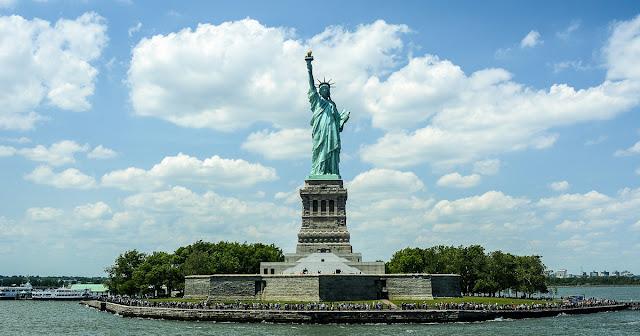 Özgürlük Heykeli Nerede? Hakkında Bilgi