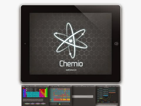 EdTech Instructional Technology Teacher Student App iOS Chemio Free App