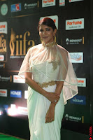 Lakshmi Prasanna in Transparent Saree Spicy Sleeveless Choli at IIFA Utsavam Awards 2017  Day 2  Exclusive 15.JPG