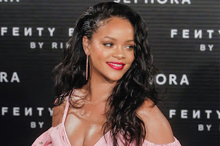 Rihanna Among Stars Who like watching 'Vanderpump' and it Rules
