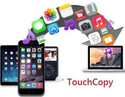 TouchCopy