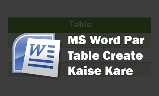 how-to-create-table-in-ms-word
