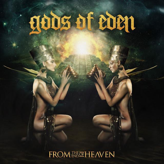 sexy metal album cover girls