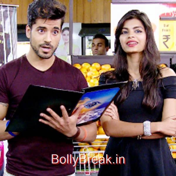 Sonali Raut Hot Pics In Bigg Boss 8 - 10 Pics-4437