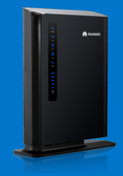 BOLT! Home Router  Huawei E5172