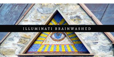 The Illuminati sheeple.