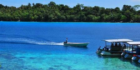 Pulau Rubiah pulau rubiah sabang pulau rubiah di sabang pulau rubiah di aceh pulau rubiah bungalow