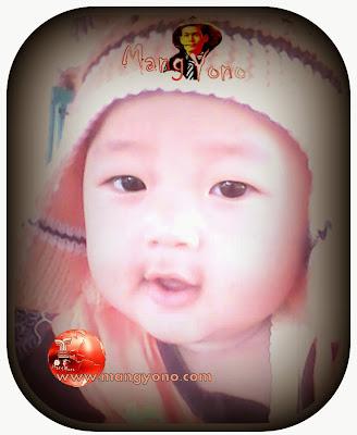 Produksi: Mang Yono dan Istri saya ( wooy... anaknya bukan albumnya)  hehehe