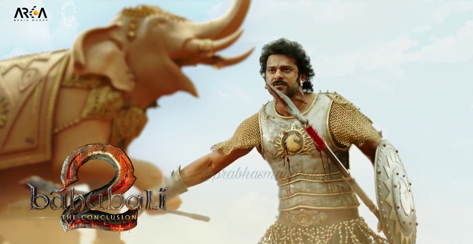 Bahubali 2 the conclusion