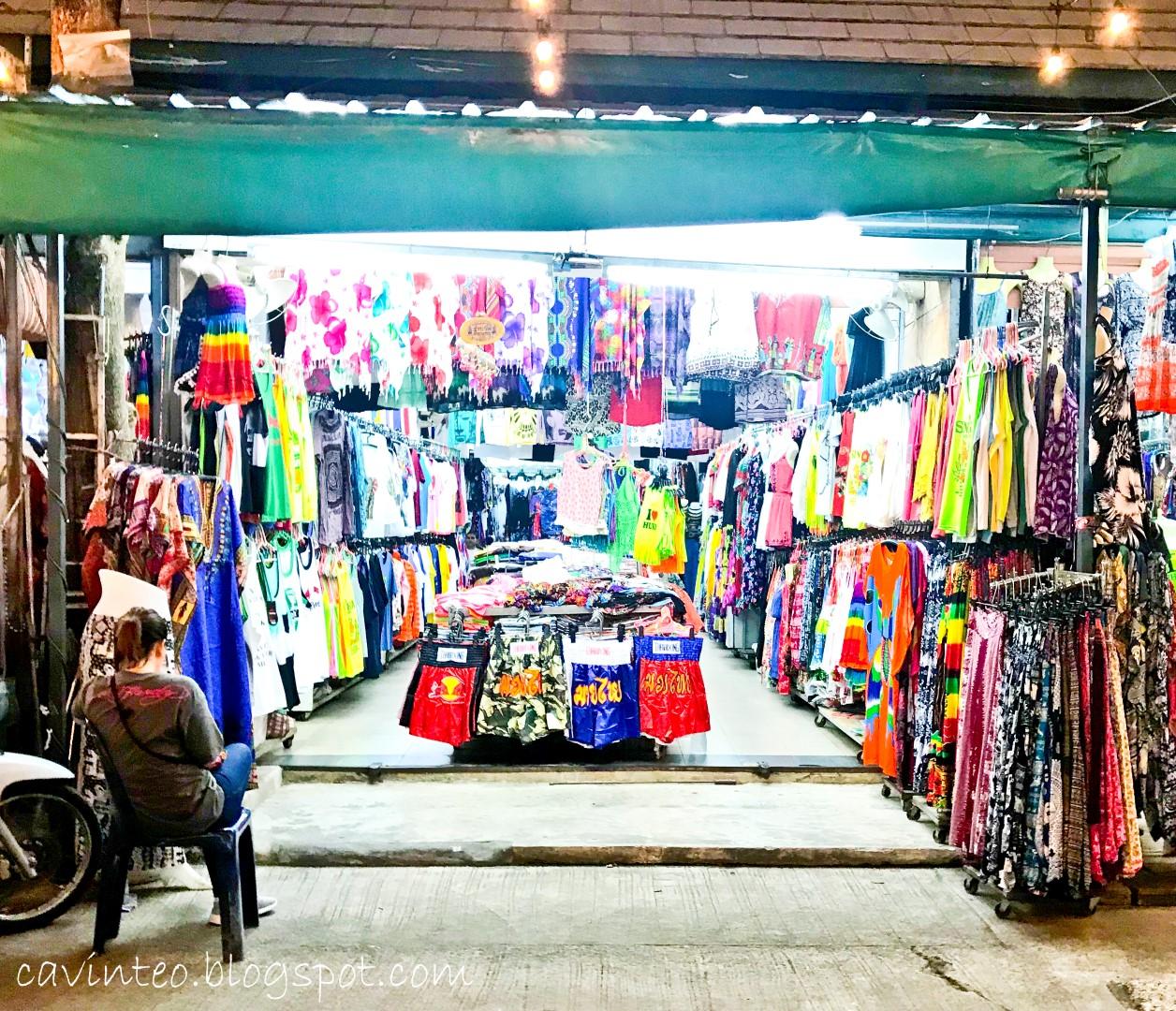 Entree Kibbles: Patong OTOP Shopping Paradise (Near