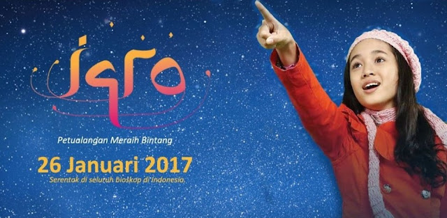 Film Bioskop Indonesia Januari 2017