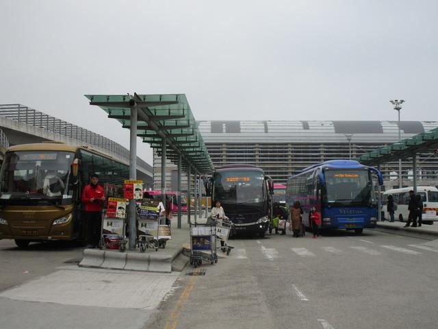 マカオ国際空港
