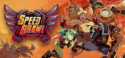 Speed Brawl Free Download