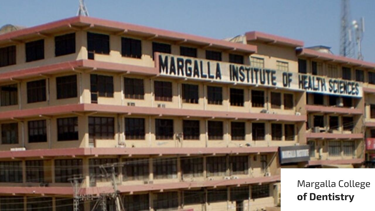 Margalla College of Dentistry