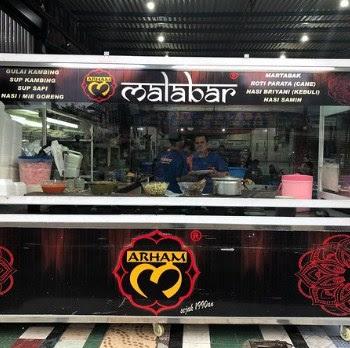 LOKER Waiters & Cook Helper MALABAR ARHAM BANDAR PURUS PADANG FEBRUARI 2019