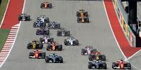 F1 TV Pro w Polsce relacje onboard Formuła 1