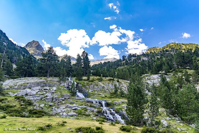 Valle de Benasque - Pirineos de Huesca, por El Guisante Verde Project