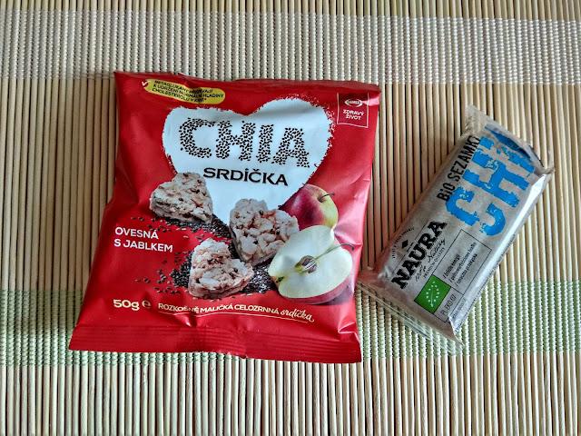 wegańskie jedzenie, co jedzą weganie, urban vegan, ciasteczka wegańskie chia