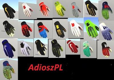 FIFA 19 Glovepack by AdioszPL