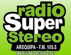 Radio Super Stereo Arequipa en vivo