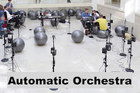 Automatic Orchestra image