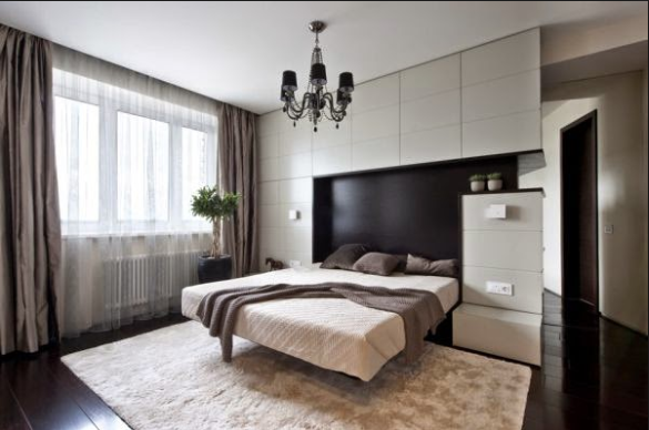 15 Inspirasi Desain Kamar Tidur Minimalis Modern Terbaru 2