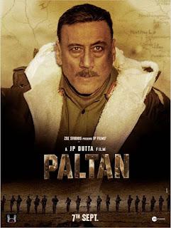 Paltan (2018) Full Star Cast & Crew, Story, Budget, Wiki