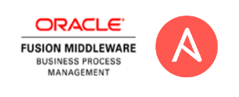 Unversioned: Oracle BPM Suite 12c Server using Ansible