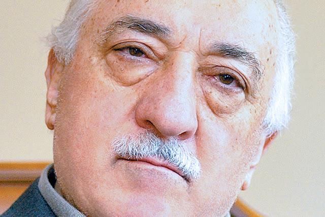 Fethullah Gelen