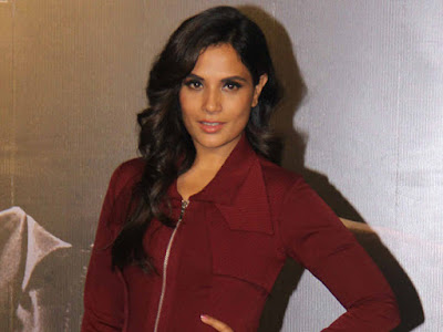 @Instamag-Richa Chadha to be part of Thespo festival again
