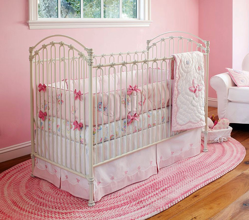 Foundation Dezin Amp Decor Baby Cot Designs