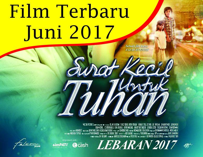 Film Yang Akan Tayang Saat Lebaran di Bioskop Pekanbaru