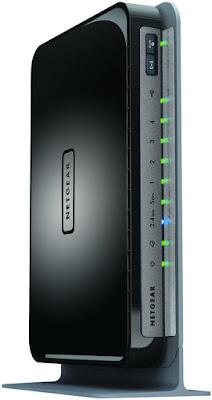 NETGEAR N750 WNDR4300 Router Firmware Download