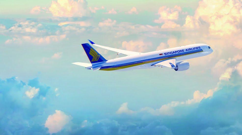 Il volo commerciale più lungo del mondo atterra negli Stati Uniti