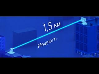 Первая в мире подзарядка мобильного телефона с помощью лазера: сделано в России!