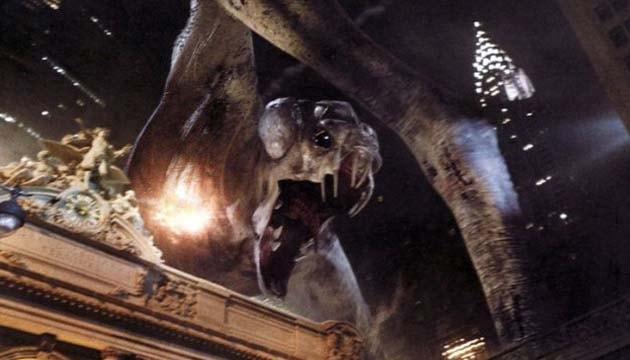 Film Monster Raksasa Keren 2014